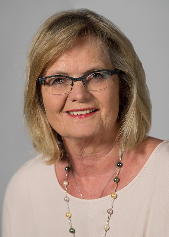 Christel Landeck