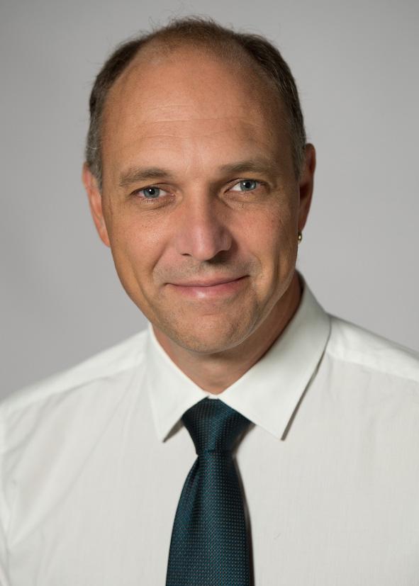 Frank Möbius